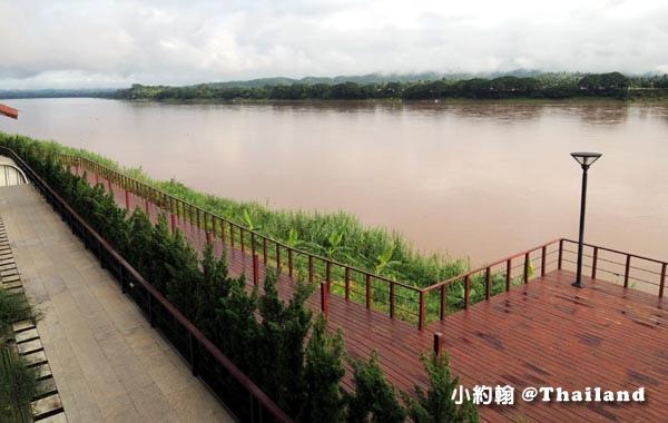 Chic Chiang Khan Hotel Mekong River