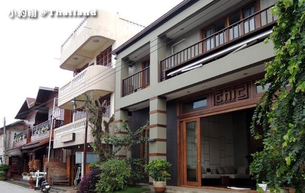 清康飯店Chic Chiang Khan Hotel1