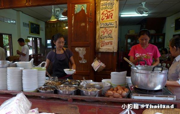 泰國清康旅遊Chiang Khan在地早餐.jpg