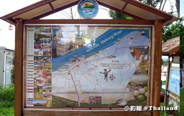 Chiang Khan Mekong River Public Park MAP.jpg