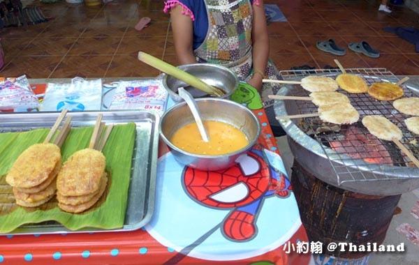 Chiang Khan清康老街烤米餅.jpg