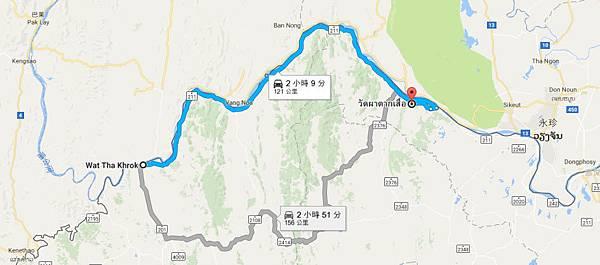 Wat Pha Tak Suea(Nong Khai)วัดผาตากเสื้อ MAP.jpg