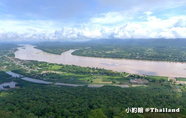泰國廊開府Pha Tak skywalk 湄公河Mekong River4.jpg