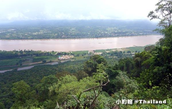 泰國廊開府Pha Tak skywalk 湄公河Mekong River5.jpg