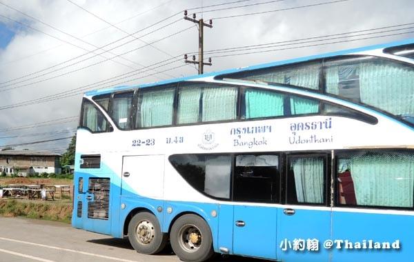 BUS Bangkok Nong Khai Udonthani