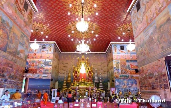 Wat Luang Por Pra Sai (Wat Po Chai) Nong Khai佛寺
