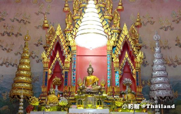Phra Sai Wat Po Chai