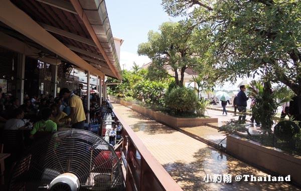 Daeng Namnueng湄公河畔越南菜餐廳