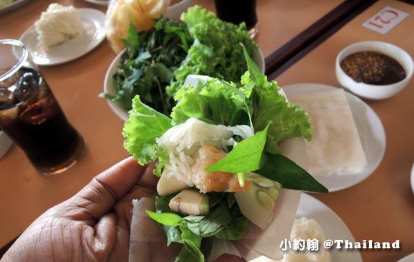 Daeng Namnueng越南香腸Nong Khai