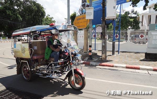 泰國廊開Nong Khai小鎮旅遊嘟嘟車.jpg