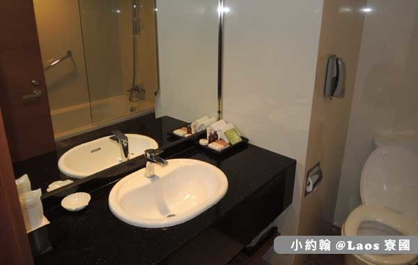 Lao Plaza Hotel寮國廣場飯店room2.jpg