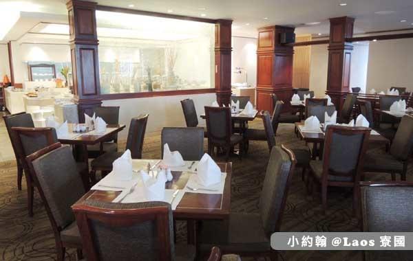 Lao Plaza Hotel寮國廣場飯店Breakfast3.jpg