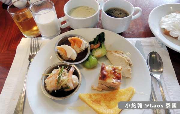 Lao Plaza Hotel寮國廣場飯店Breakfast4.jpg