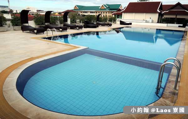 Lao Plaza Hotel寮國廣場飯店POOL3.jpg