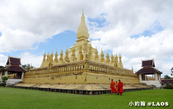 寮國Laos旅遊須知