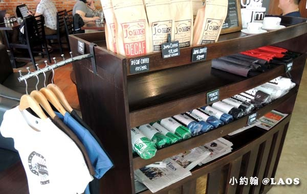 寮國永珍Joma Coffee That Luang2.jpg