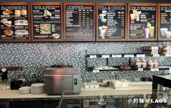 寮國永珍Joma Coffee That Luang3.jpg