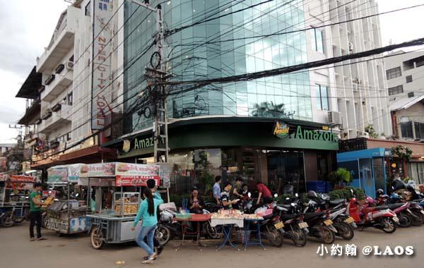 寮國永珍夜市Chao Anouvong Park2.jpg