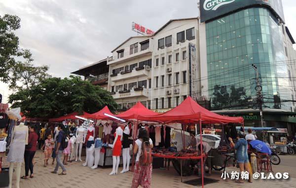 寮國永珍夜市Chao Anouvong Park13.jpg