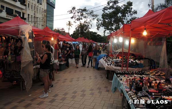 寮國永珍夜市Chao Anouvong Park15.jpg