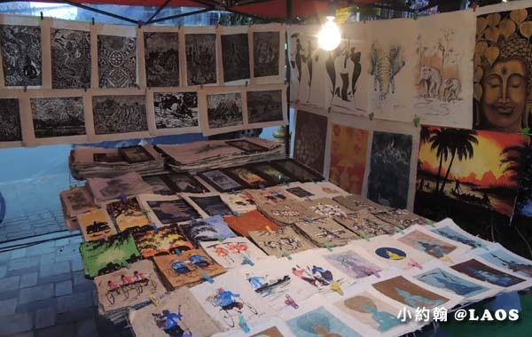 寮國永珍夜市Chao Anouvong Park16.jpg