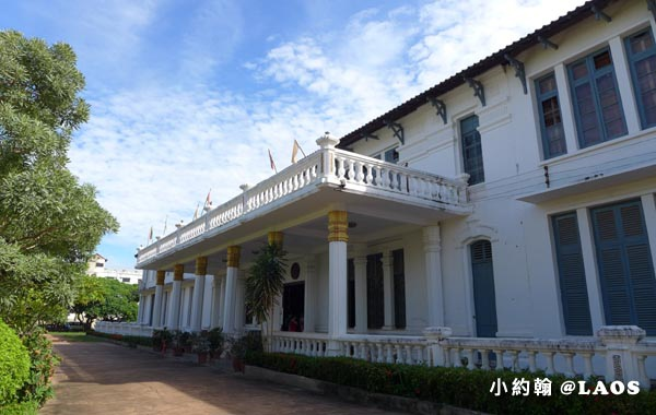 Laos National Museum寮國國家博物館2.jpg