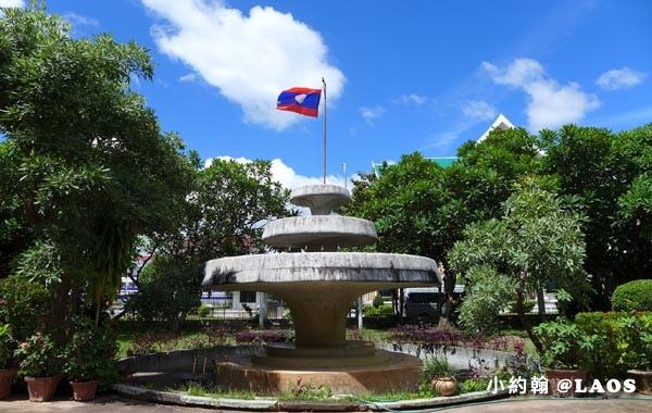 Laos National Museum寮國國家博物館3.jpg