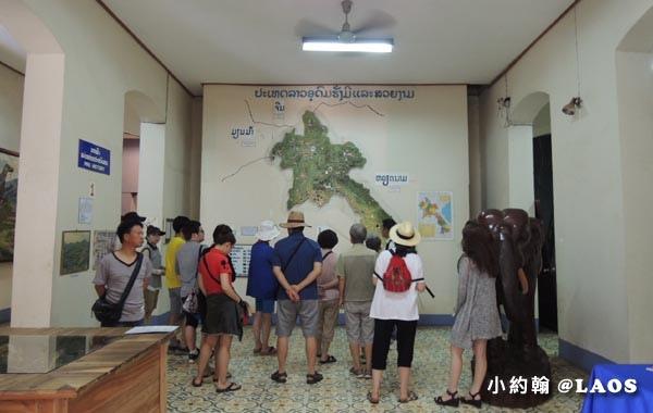 Laos National Museum寮國國家博物館5.jpg