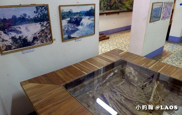 Laos National Museum寮國國家博物館6.jpg