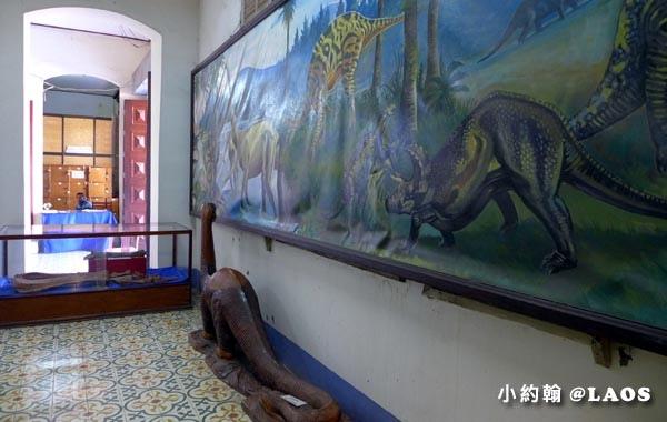 Laos National Museum寮國國家博物館7.jpg