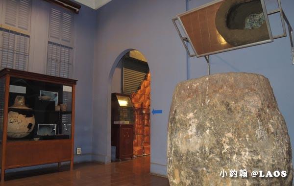 Laos National Museum寮國國家博物館13.jpg