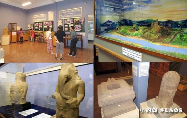 Laos National Museum寮國國家博物館14.jpg