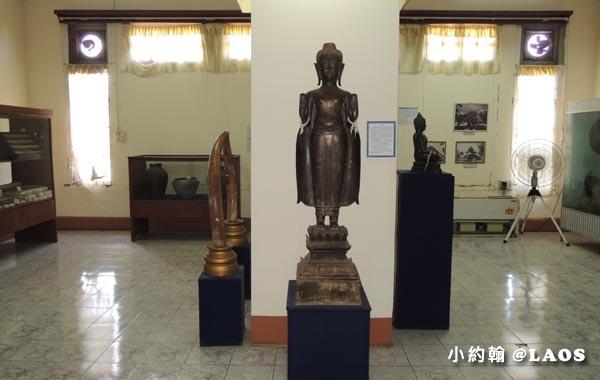 Laos National Museum寮國國家博物館15.jpg