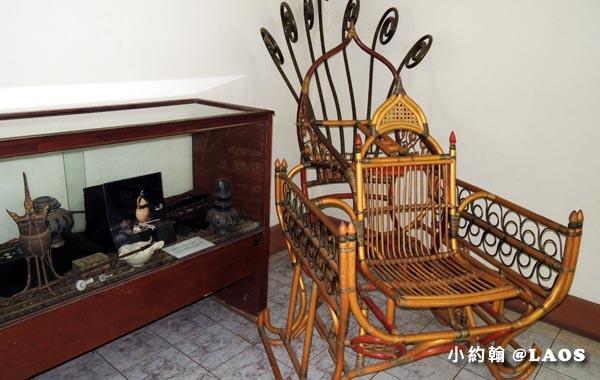 Laos National Museum寮國國家博物館17.jpg