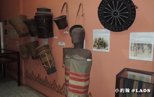 Laos National Museum寮國國家博物館18.jpg