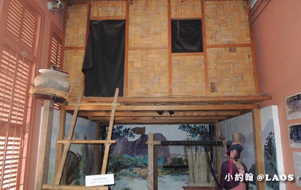 Laos National Museum寮國國家博物館19.jpg