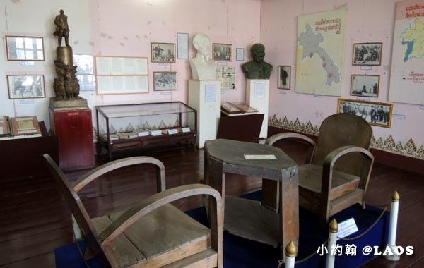 Laos National Museum寮國國家博物館27.jpg