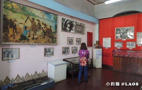 Laos National Museum寮國國家博物館28.jpg
