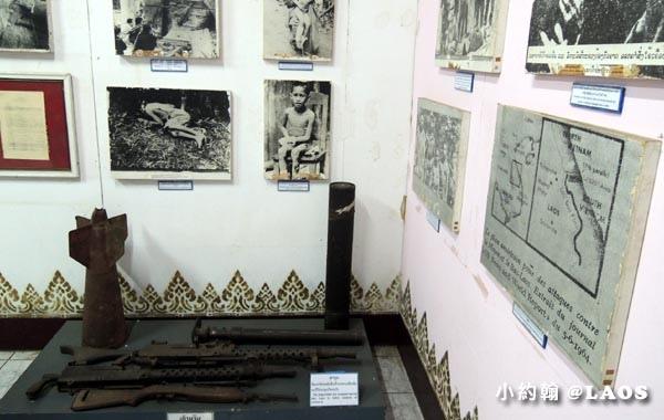 Laos National Museum寮國國家博物館30.jpg