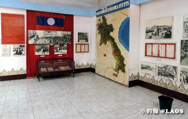Laos National Museum寮國國家博物館31.jpg
