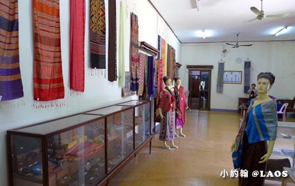 Laos National Museum寮國國家博物館39.jpg