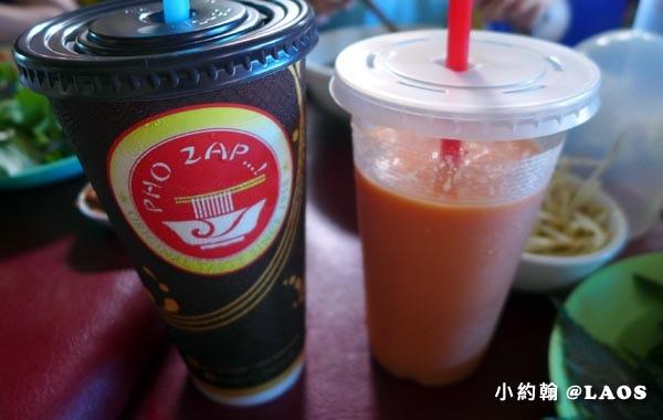 寮國永珍美食Pho Zap越南牛肉河粉店7.jpg