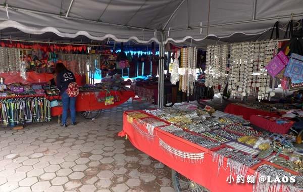 Pha That Luang Stupa寮國伴手禮小市集.jpg
