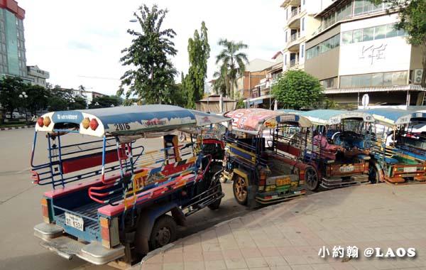 Talat Sao Shopping Mall Vientiane tuk tuk.jpg