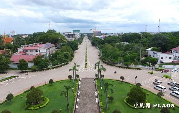Patuxay Victory Monument Patuxai LAOS凱旋門17.jpg