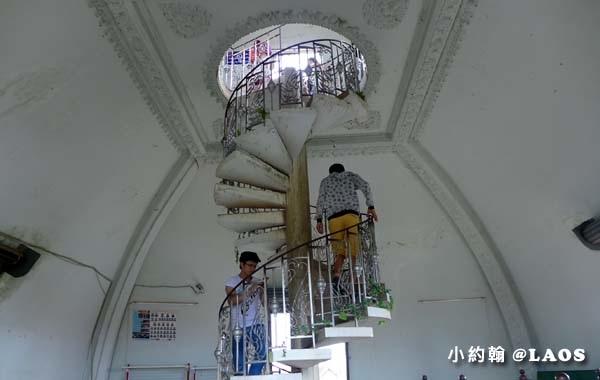 Patuxay Victory Monument Patuxai LAOS凱旋門23.jpg