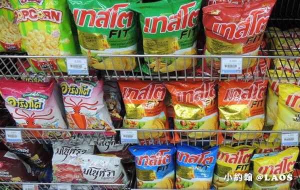 寮國超商LAOS Mart零食購物2.jpg