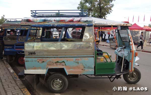 寮國超商LAOS Mart tuktuk.jpg