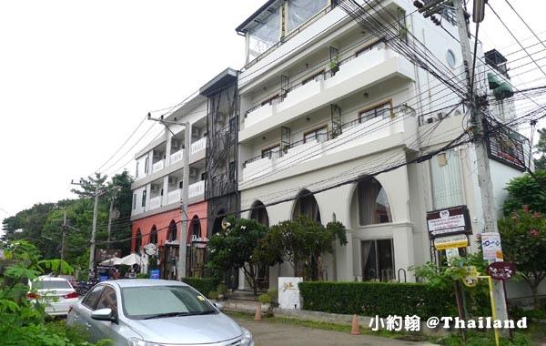 清邁明星飯店Hotel YaYee Chiang Mai