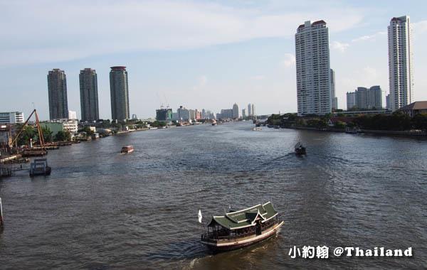 昭披耶河Chao Phraya River